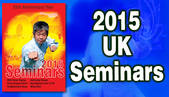 Link to Click to see Master Tse's UK Seminars