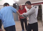 icon Taijiquan Basic Principles pt 3