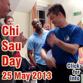 link Chi Sau Day 25 May 2013