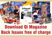 Download Back Issues of Qi Magazine