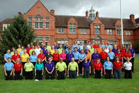 Photo: Instructors Group 2012