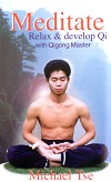 Meditation by Master Michael Tse
