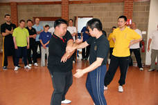 Wing Chun Instructor Course