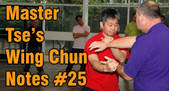 grahpic link Wing Chun Note