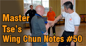 Graphic link Wing chun note 50