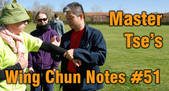 gaphic link Wing Chun Note 51
